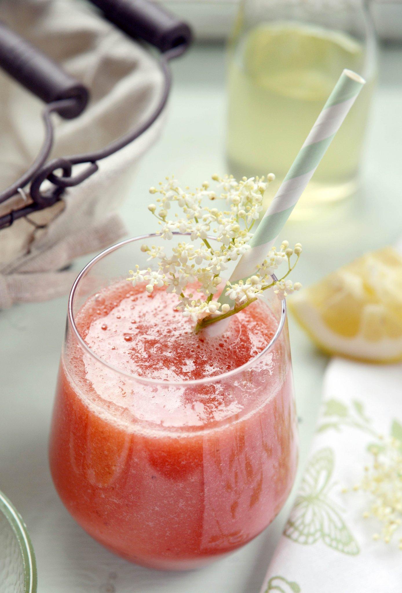 smoothie - alma-eper bodza1