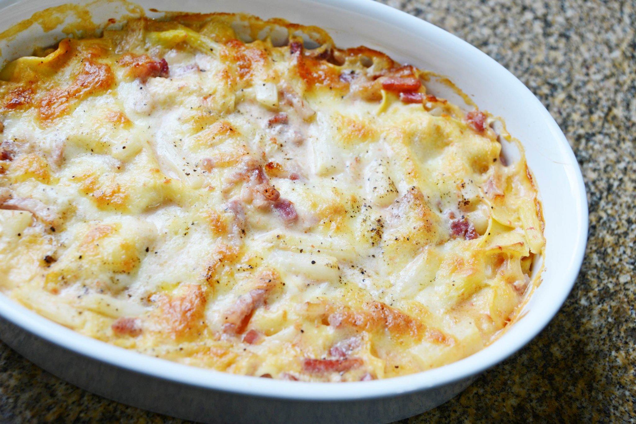 spargas lasagne.3JPG