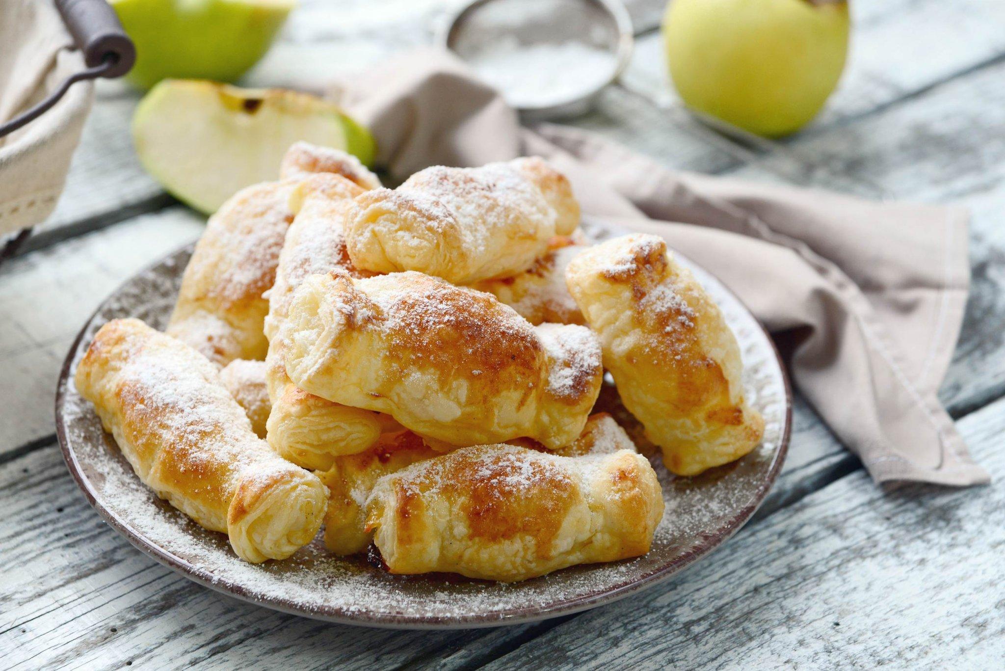 almas szolos leveles cukorkak