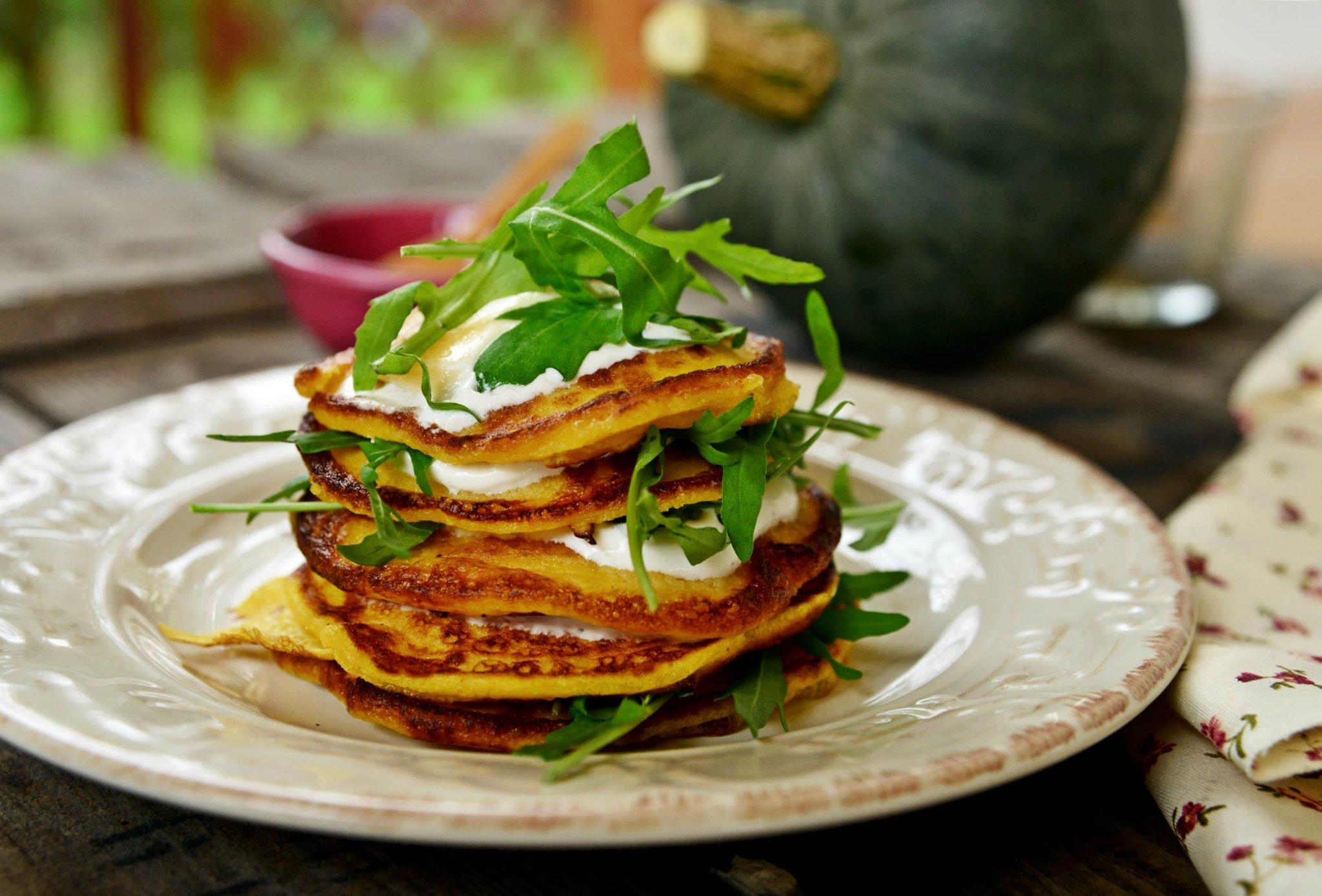 sutotokos-parmezanos pancake