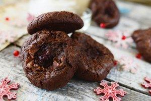 csokis-meggyes keksz1